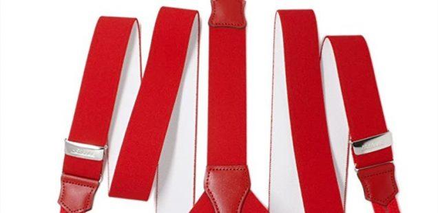 Les bretelles hercule : top ou flop ?